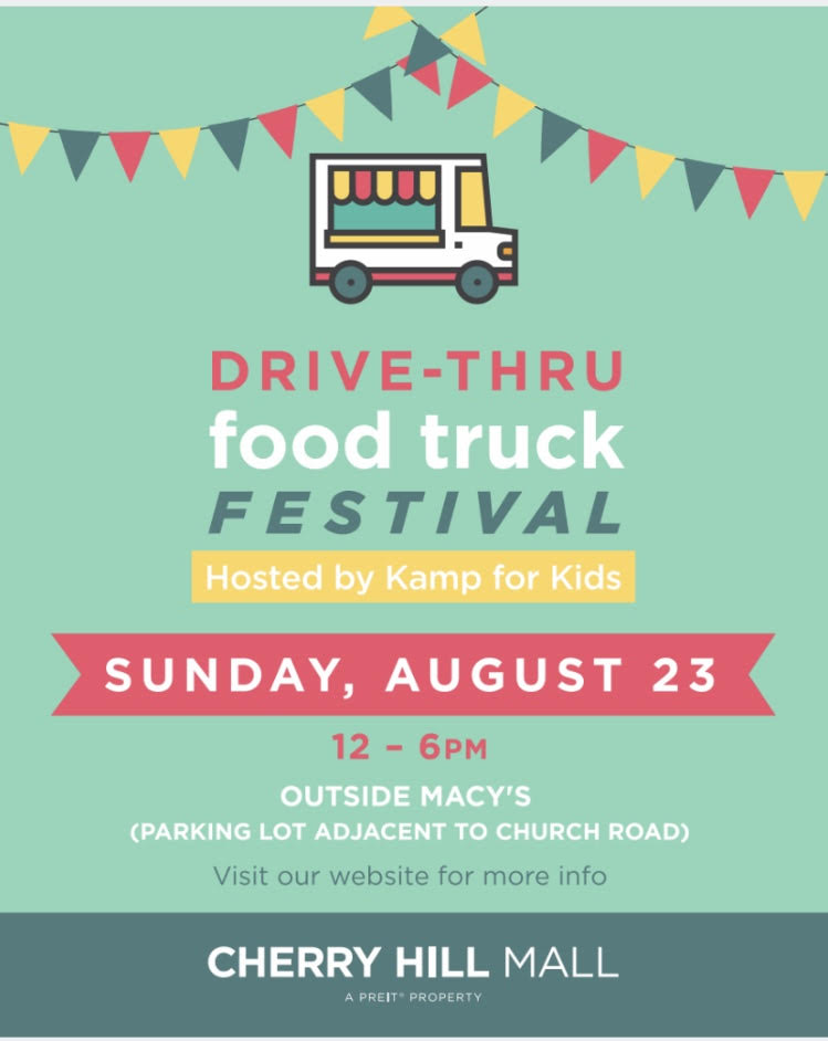 Cherry Hill Food Truck Festival
