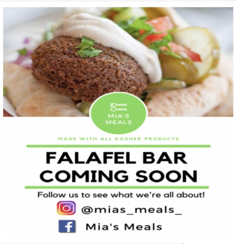 Mia's Meals Haddonfield NJ